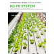 NFT Hydro Hydroponic Grower 2-8 System