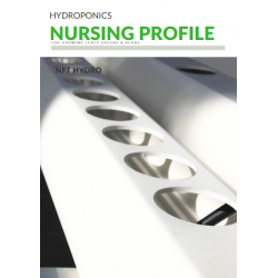 NFT Hygro Grower Profile - Nursing channel (72 holes)
