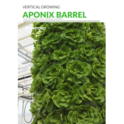 Apponix Vertical Barrel