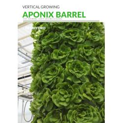 Apponix Vertical Barrel