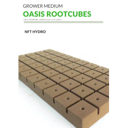 Oasis® ROOTCUBES® Rooting Medium