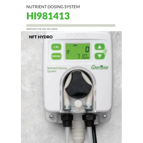 HI981413 Nutrient Dosing System