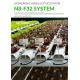 NFT Hydro Hydroponic Grower 8-32 System